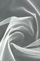 100%涤纶超薄网眼布