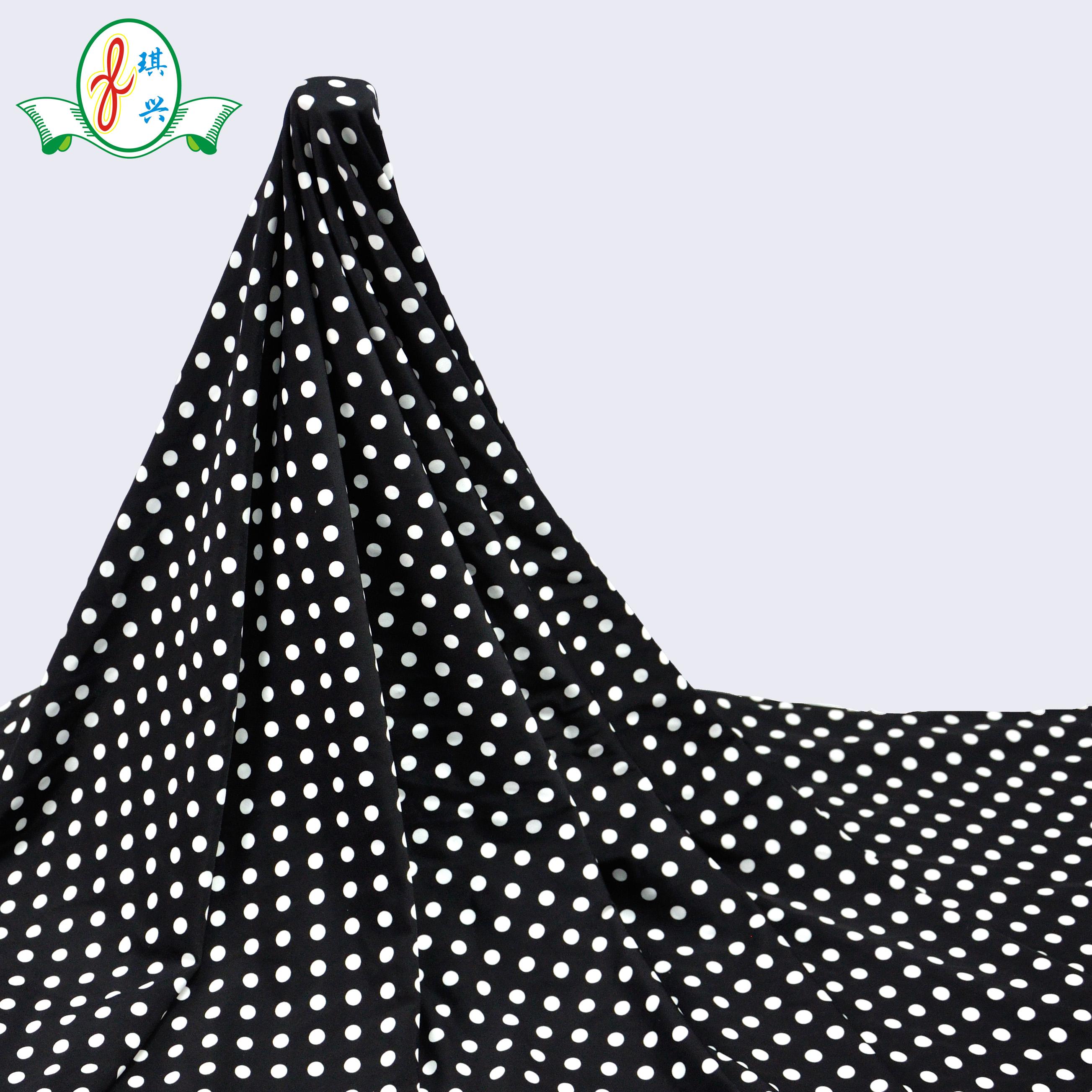 消光涤纶泳装布