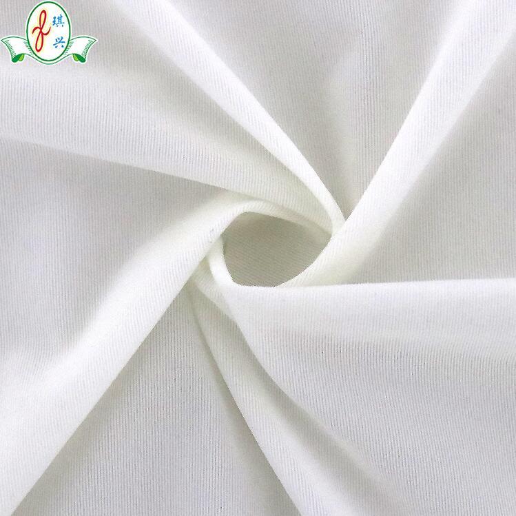 锦纶半光超薄滑手布  无缝内衣裤布料